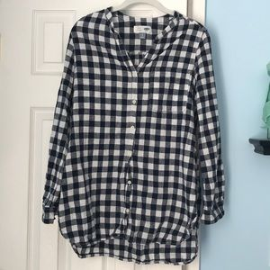*Moving Sale* Old Navy Tunic